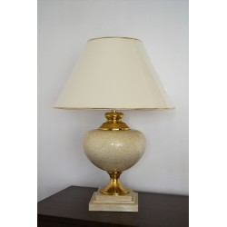 Lampe de salon LE DAUPHIN...