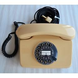 Téléphone à cadran vintage...