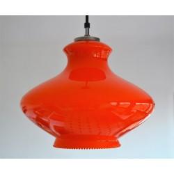 Suspension opaline orange...