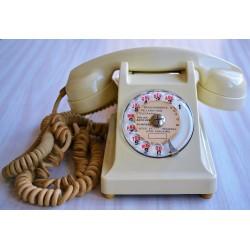 Téléphone PTT rétro en...
