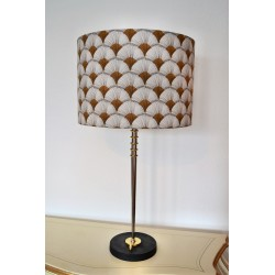 Lampe de table au design...