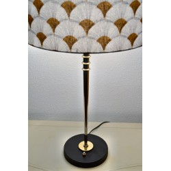 Lampe De Table Au Design Italien Des Annees 1960 S