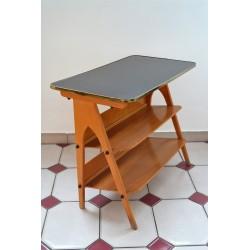 Table d'appoint porte...