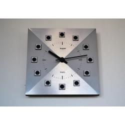 Horloge murale HANGARTER...