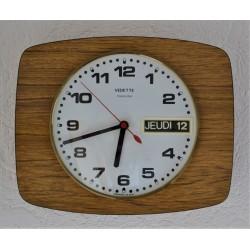 Horloge dateur murale...