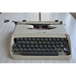 Machine à écrire Underwood...