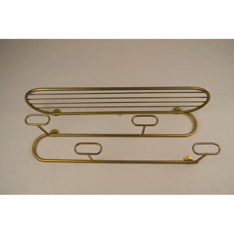 Porte manteaux design des années 60 70