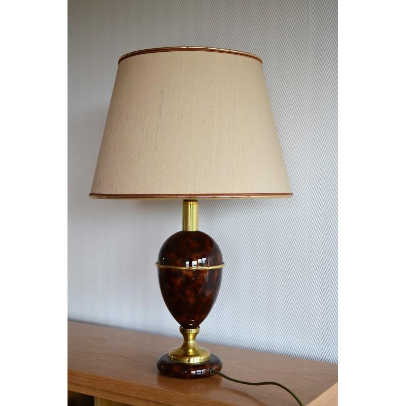 Lampe classique français Le Dauphin modèle Ober