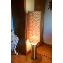 Lampe de sol vintage Obus...