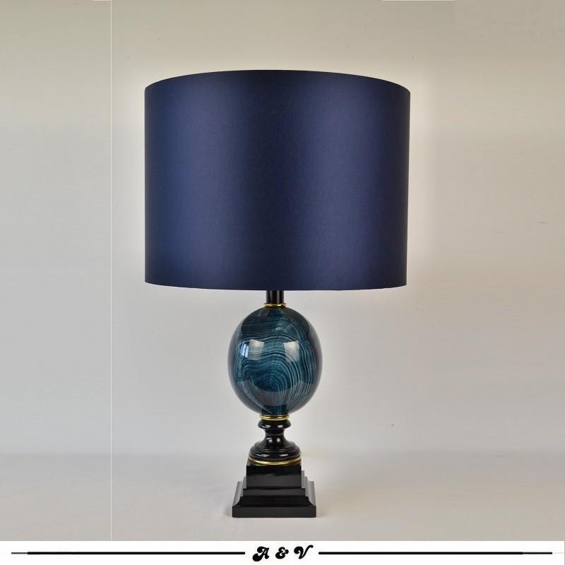 Lampe de table Le Dauphin Onesti