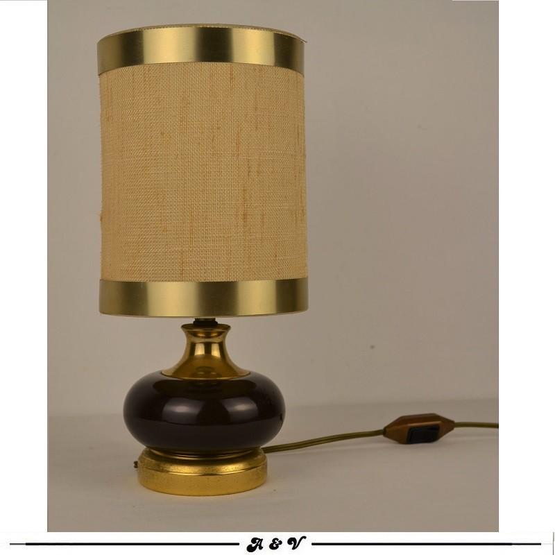 Lampe de chevet des années 60