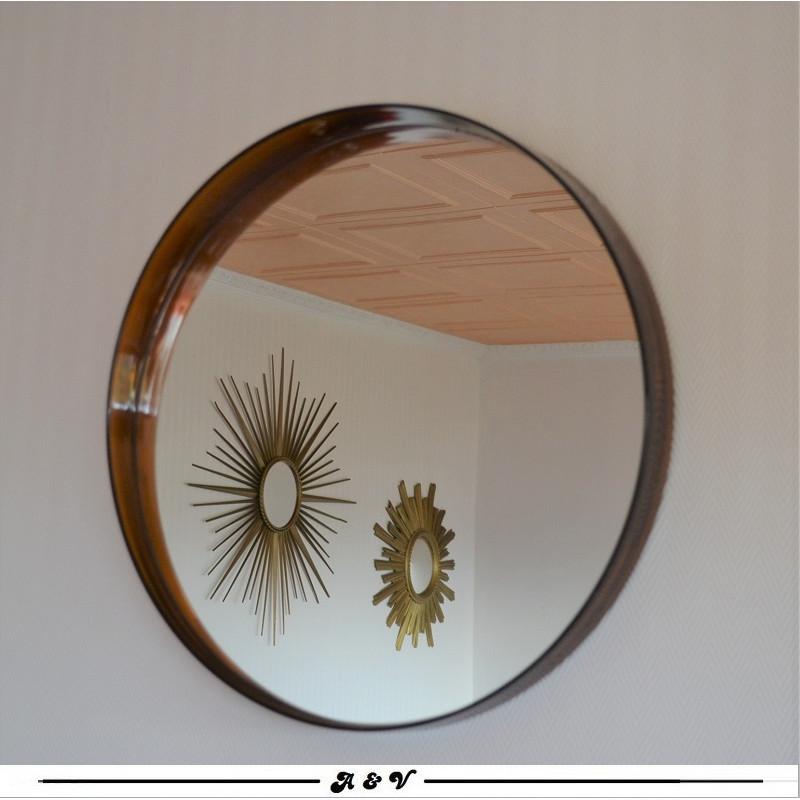 Syla miroir casquette fumé - 1970