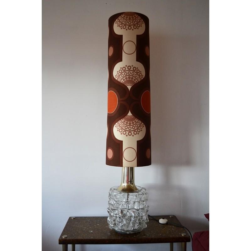 Lampe vintage DORIA