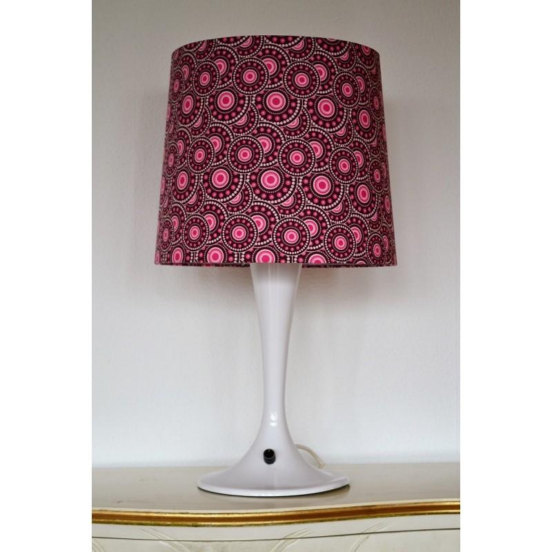 Lampe La Bohème vintage 1970s