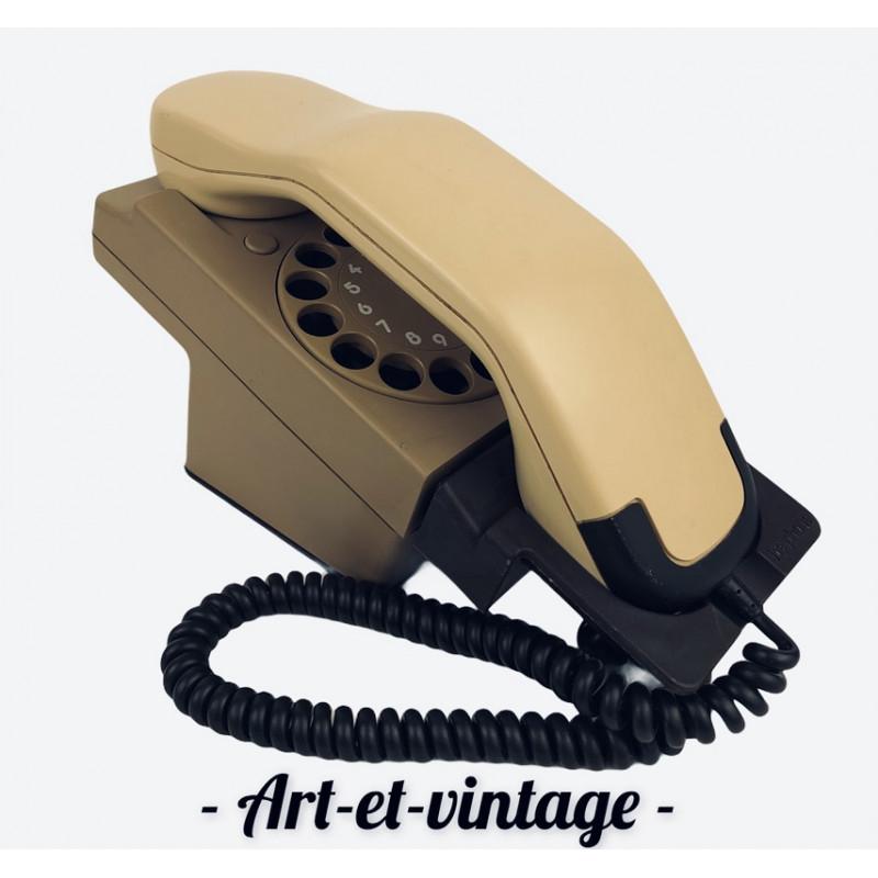 Téléphone BARPHONE Vintage 80' (Rare) Collection