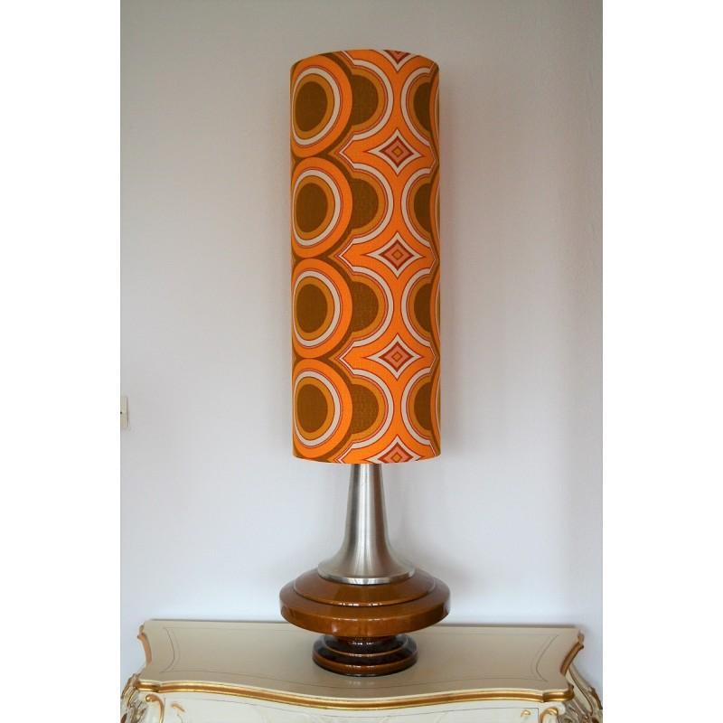Lampe de sol CELTICO vintage 1970s