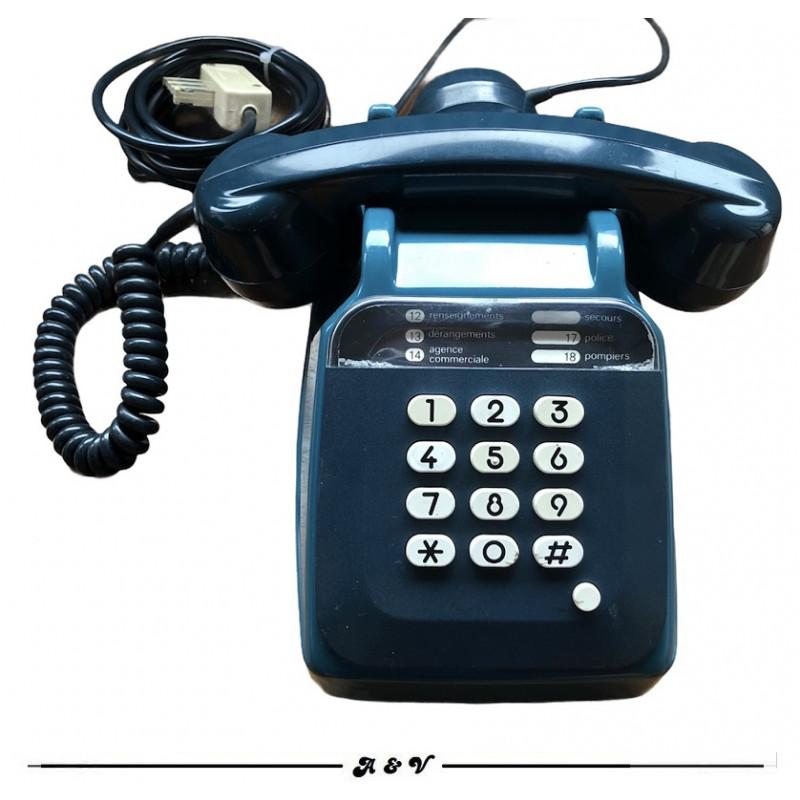 Téléphone Socotel 1984