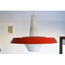 Suspension UFO scandinave...