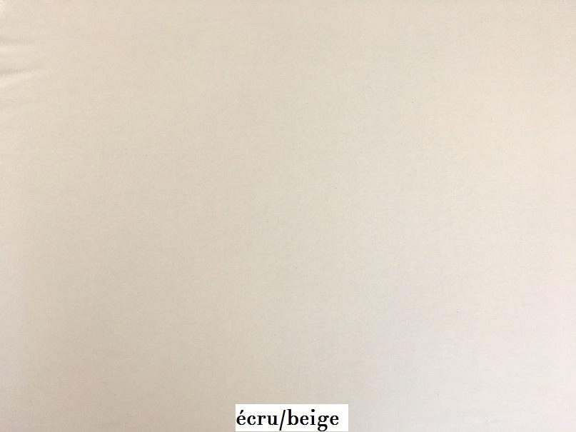 tissu vintage ecru-beige